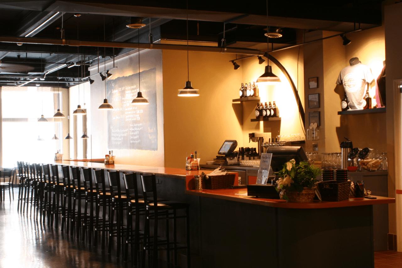 Water Street Brewing Co. - Binghamton   Delivery Menu