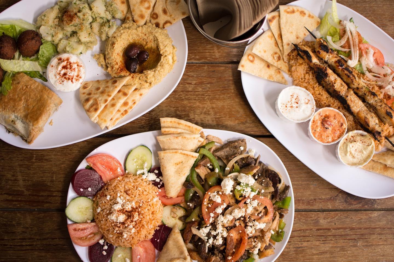 Moghul Restaurant - Vestal   Delivery Menu
