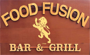 Food Fusion Endicott Ny Menu