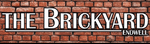 The Brickyard Endwell Logo
